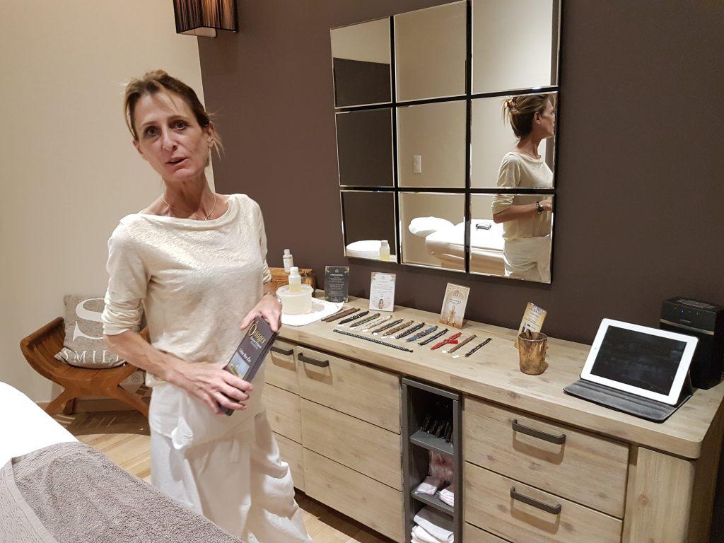 francoise chauvet massages bien etre salon