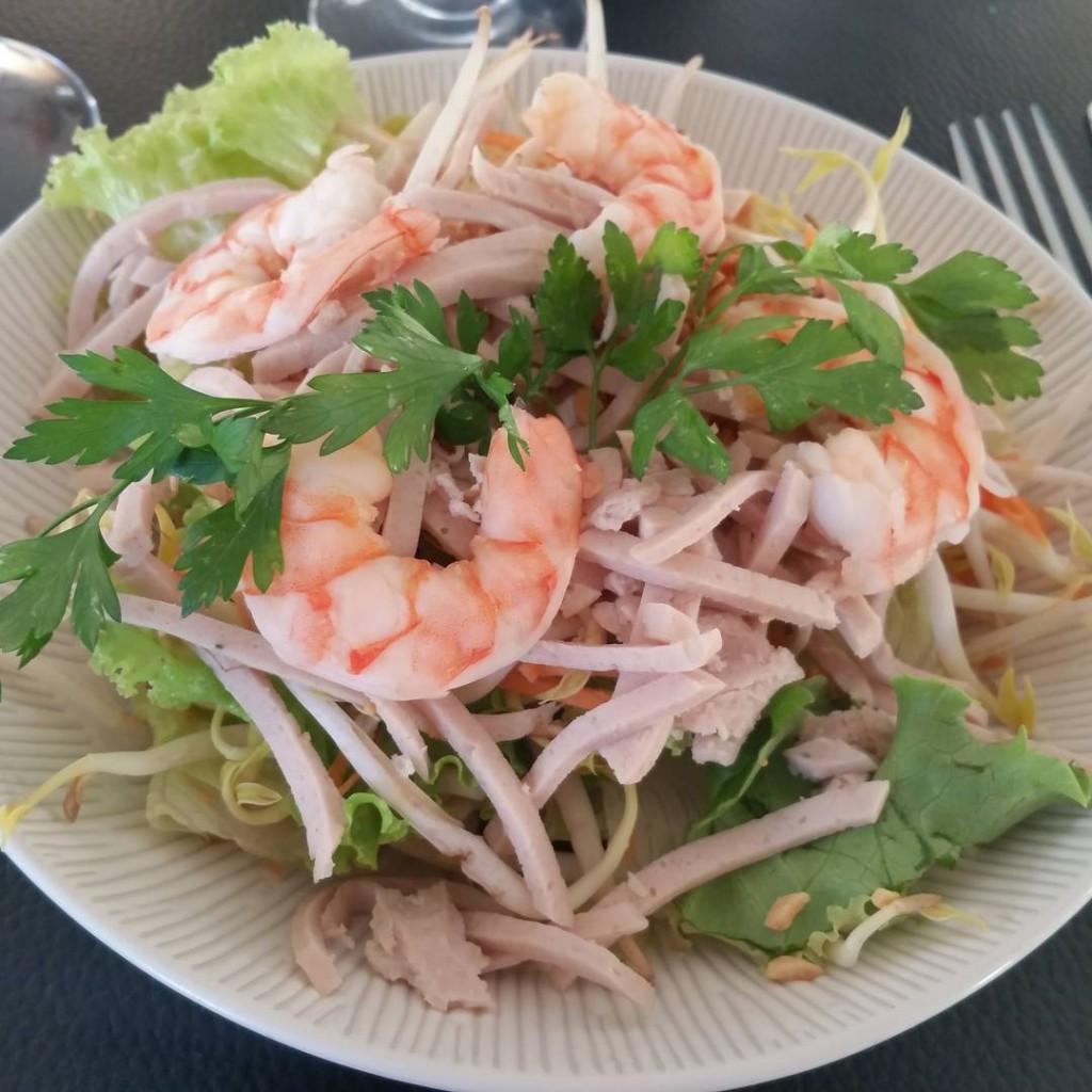 An Nam Vitrolles restaurant vietnam