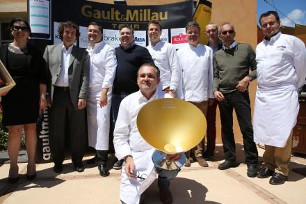 Gault Millau 2016