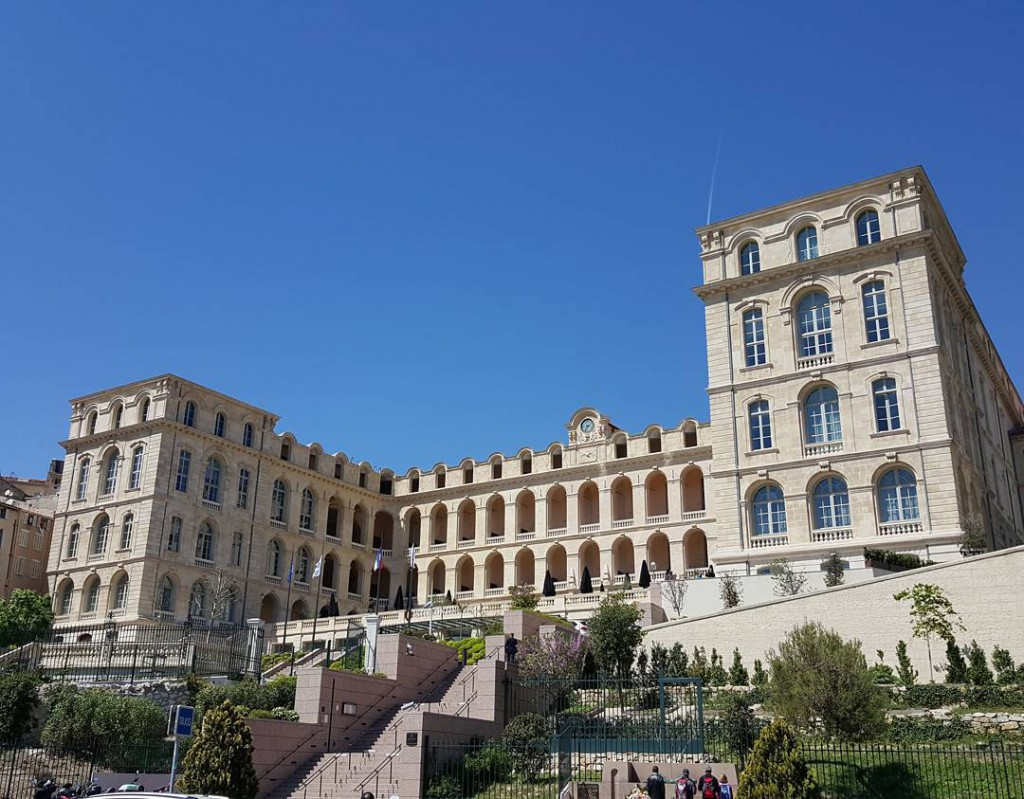 InterContinental Marseille-Hôtel-Dieu
