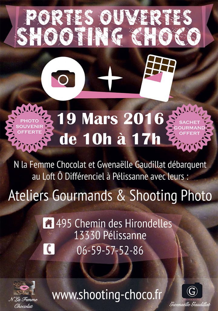JPO Shooting Choco mars 2016