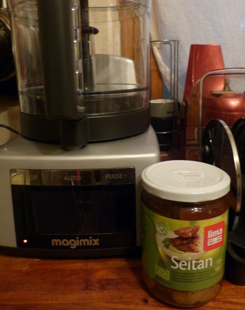 cook expert magimix robot