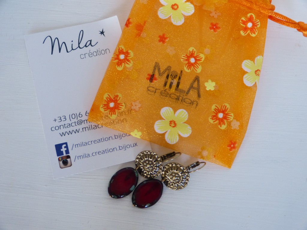 Mila Creation