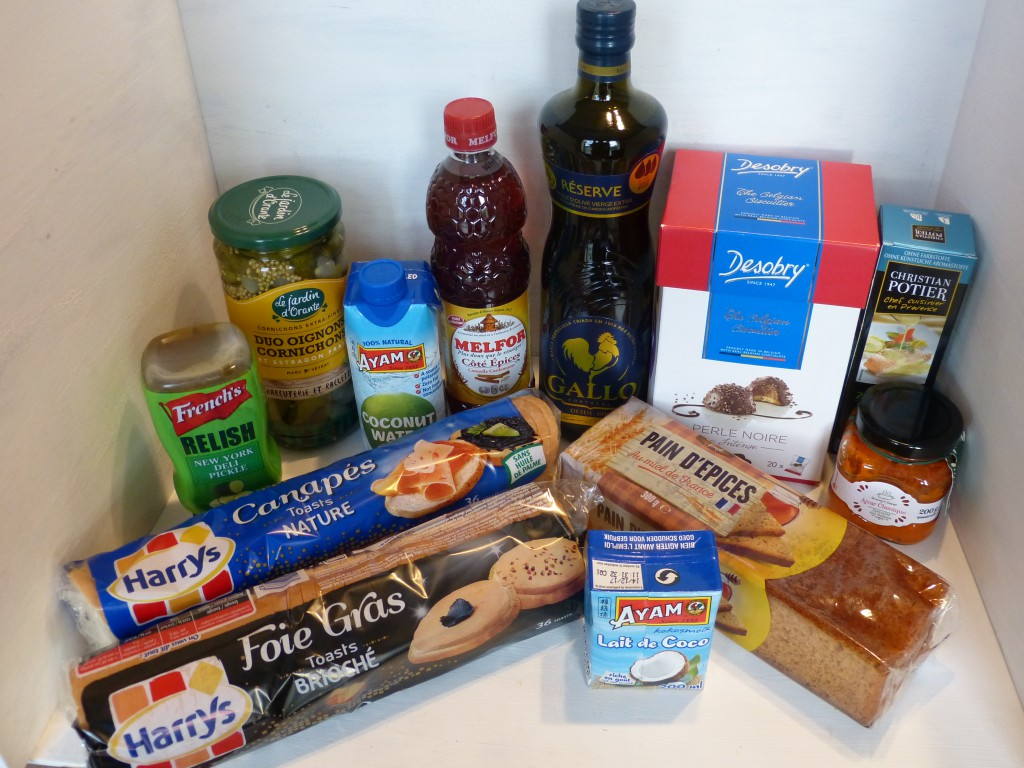 degustabox novembre foodbox avis test