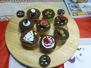 atelier cupcake