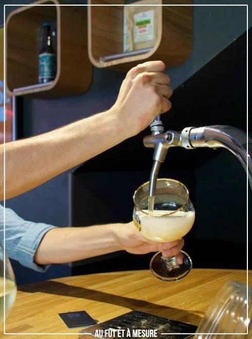 au fut et à mesure marseille bieres bar