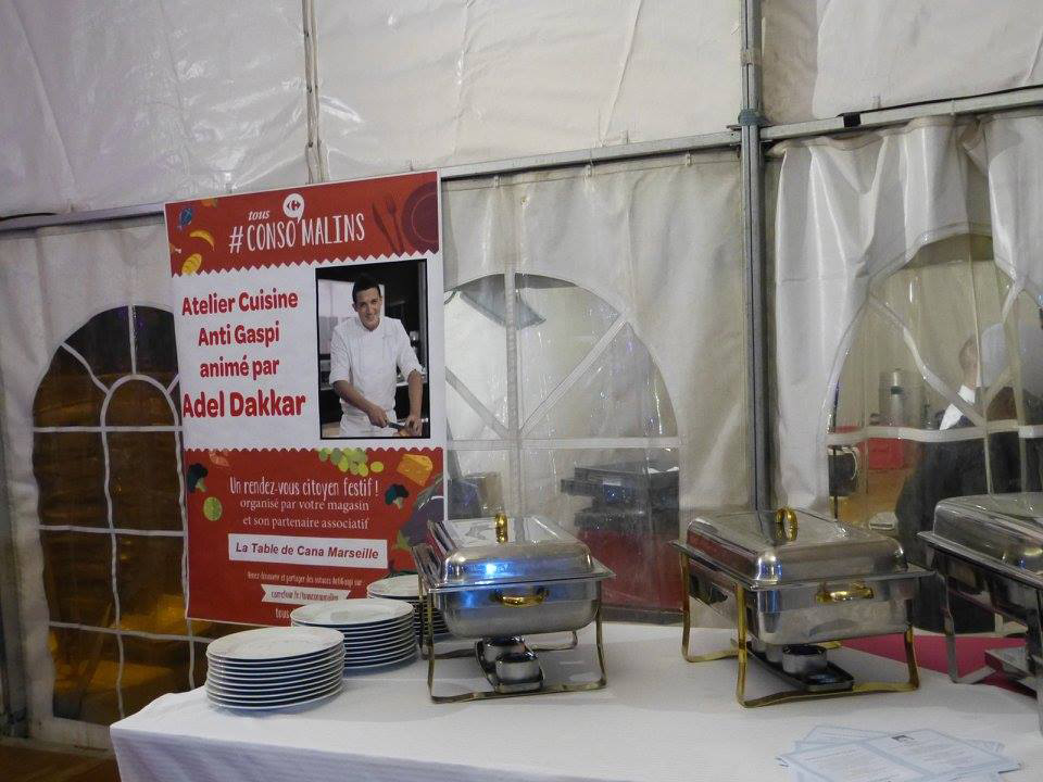 banquet-solidaire-antigaspillage-carrefour