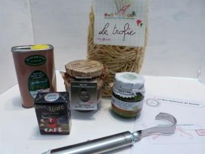 box italienne