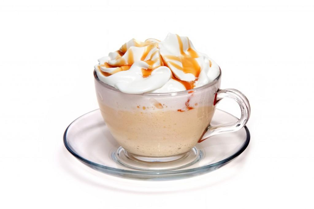 recette cafe canuck canadien
