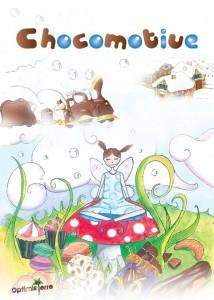 chocomotive