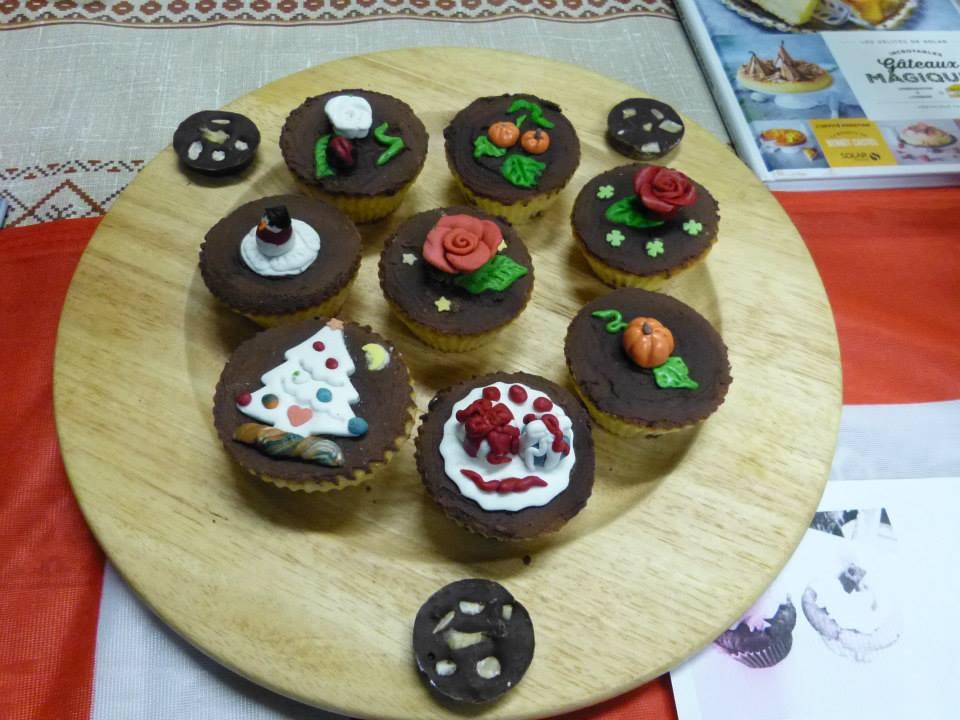 cupcake telethon