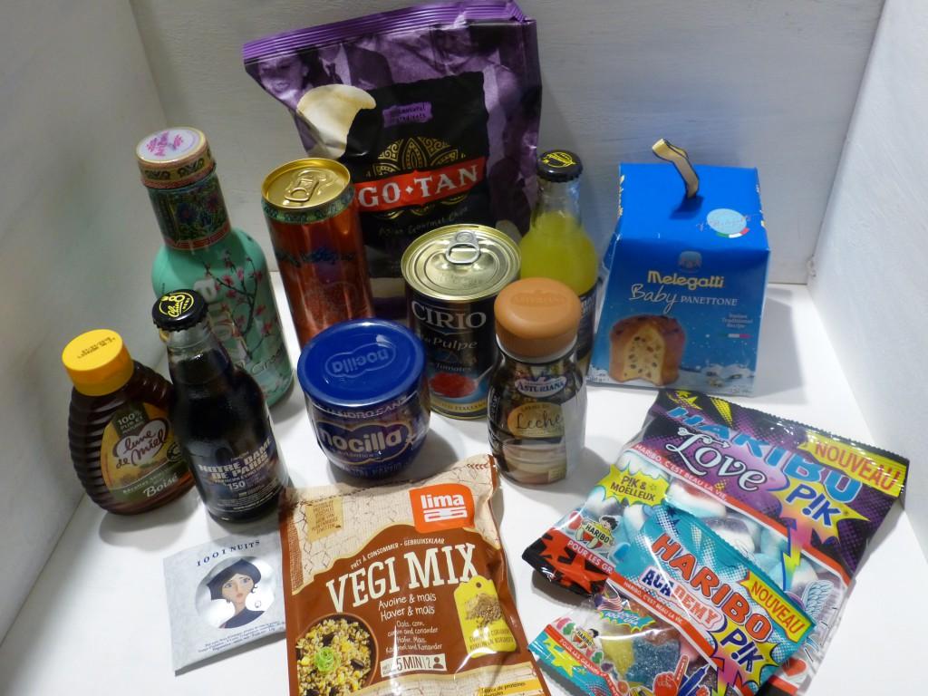 degustabox-avis foodbox