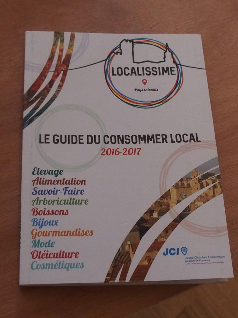 guide localissime salon provence JCI