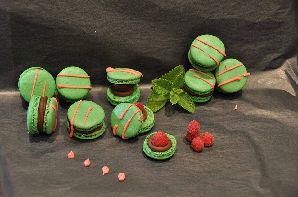 macarons 5