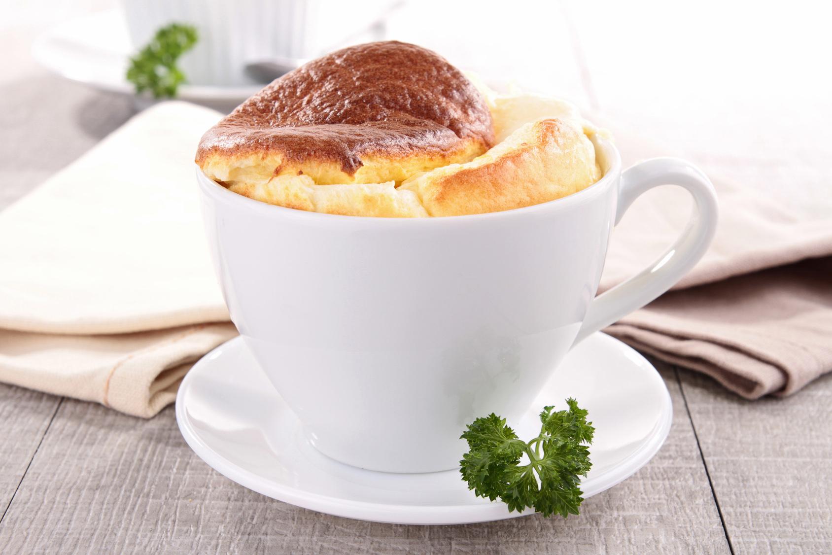 Mug Cake Sal Ef Bf Bd Sans Gluten
