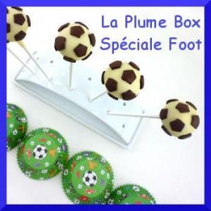 plume box