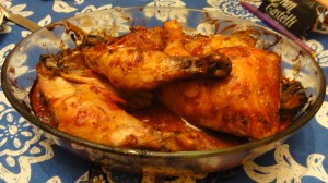 poulet-à-la-diable