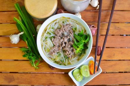 recette bouillon boeuf thai