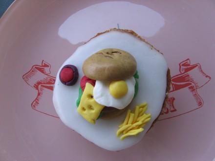 recette-muffin-hamburger