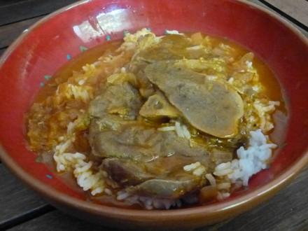 recette osso bucco orange veau
