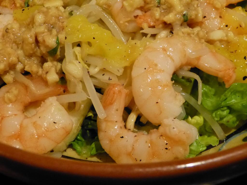 recette-salade-crevettes-mangue-avocat