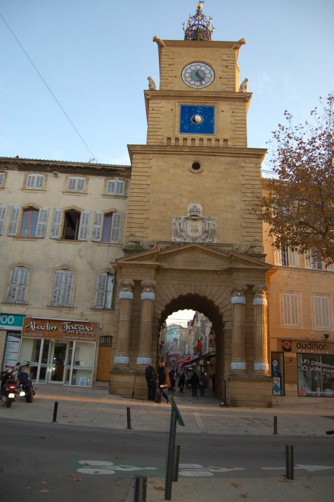 Salon de provence remonte le temps jusqu 39 en 1900 le 26 for Ville de salon de provence