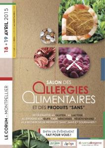 salon des allergies alimentaires