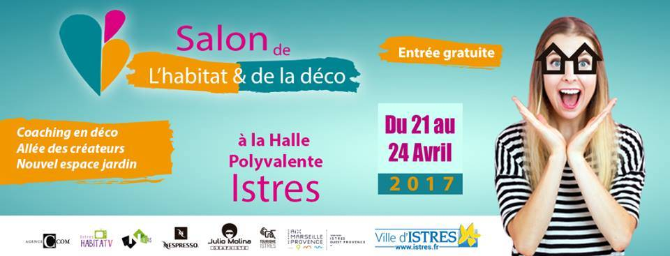 Salon de l 39 habitat et de la d co du 21 au 24 avril for Salon de l habitat a vannes 2017