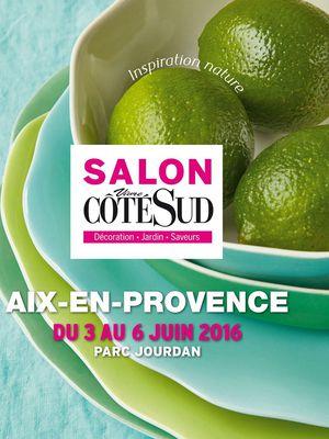 salon vivre cote sud 2016
