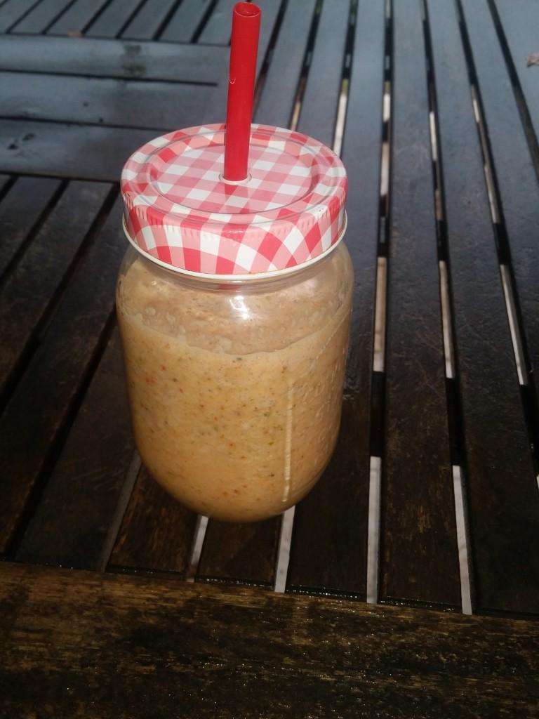 smoothie pasteque goji