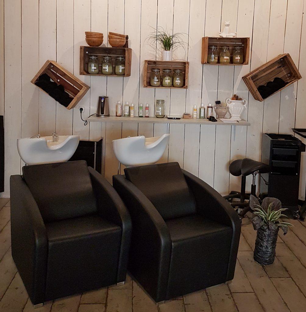Elegant Meuble Salon De Coiffure Usagé