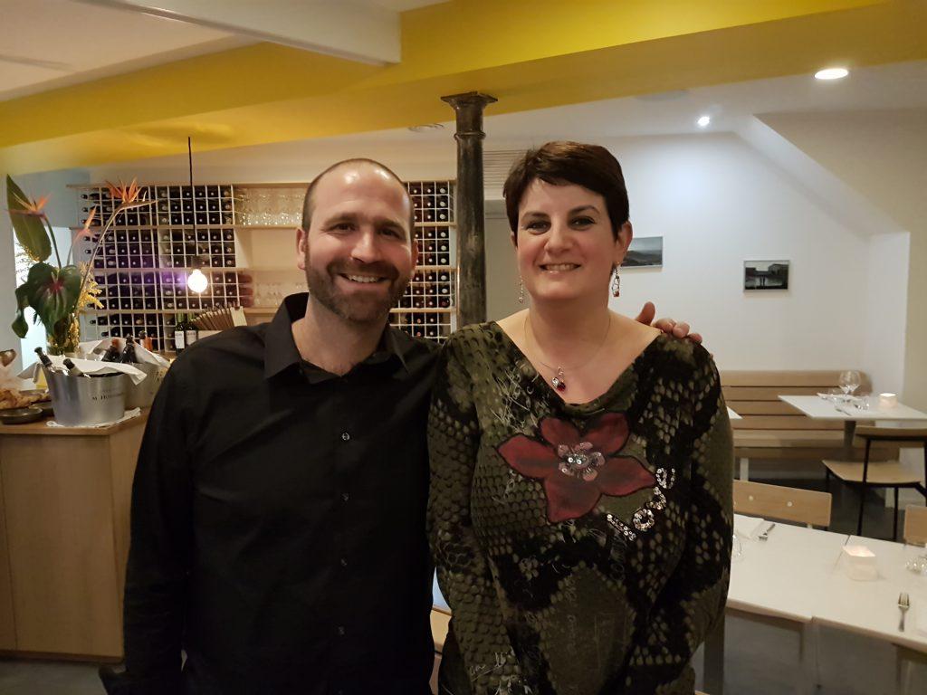 jean-laurent mazzia restaurant aix