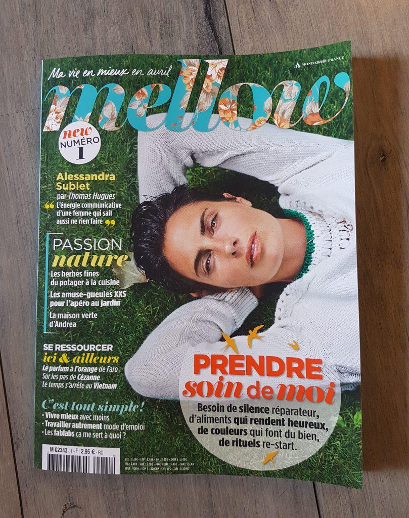 mellow magazine vivre mieux