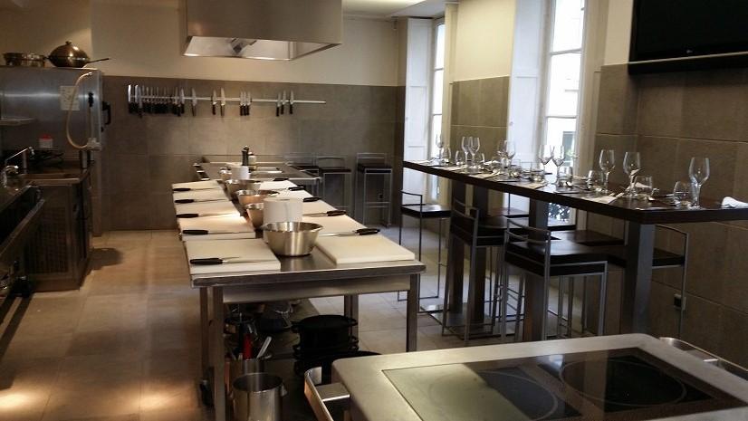 Atelier guy martin 3 gourmicom - Cours de cuisine guy martin ...