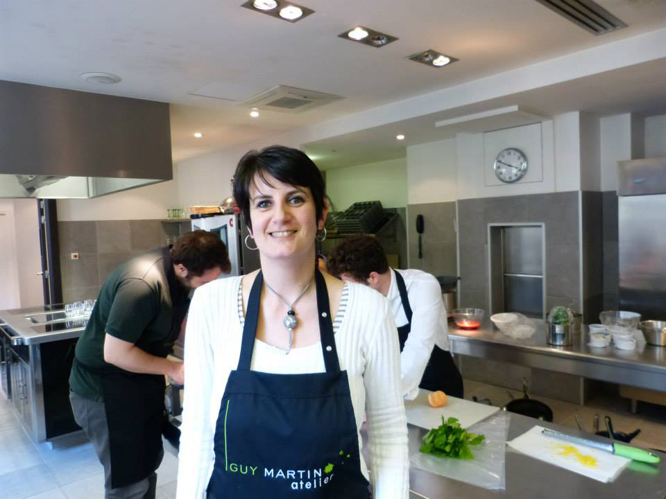 Atelier guy martin 5 gourmicom for Atelier guy martin cours cuisine
