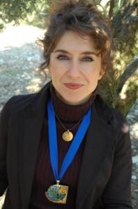 Christine Cheylan