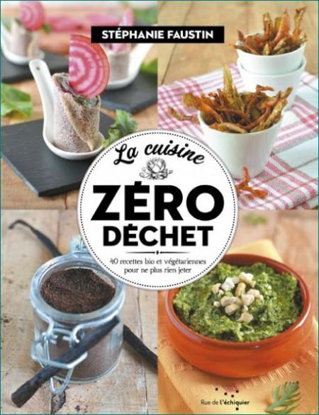 cuisine zero dechet stephanie faustin
