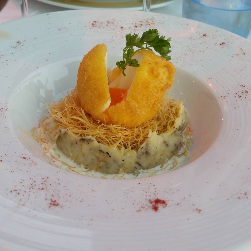 Le Miramar Marseille restaurant