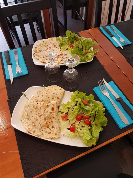 Avignon : Lou Piadina, un restaurant italien à découvrir
