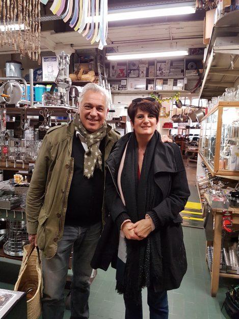 «La Maison France 5» en visite à Marseille le 13 avril