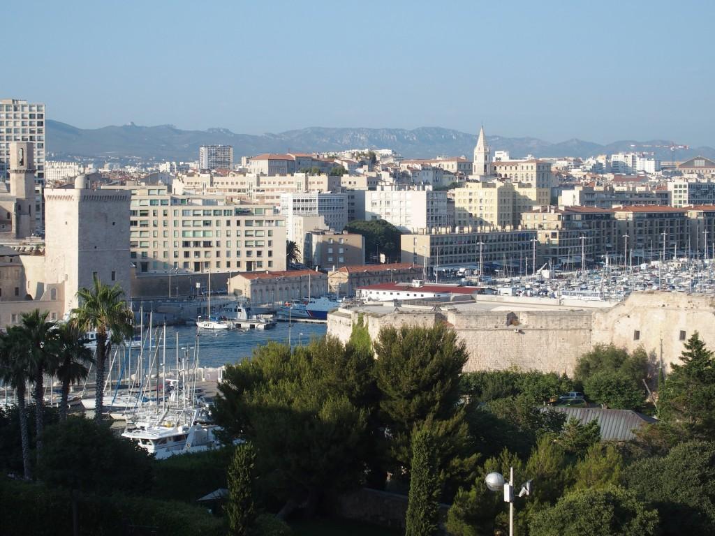Marseille New Hotel