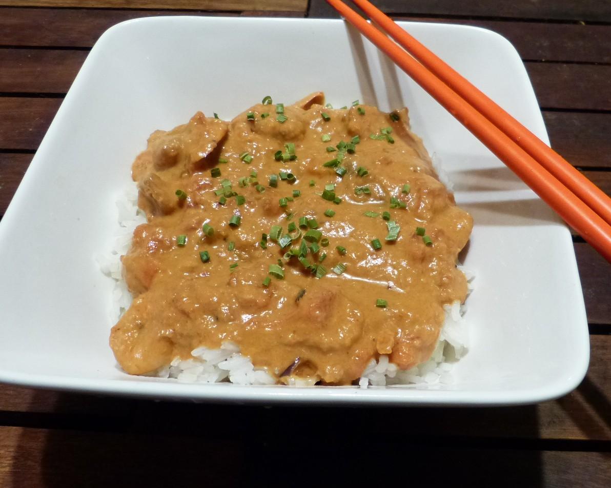 Un plat indonésien à découvrir : le sambal de crevettes
