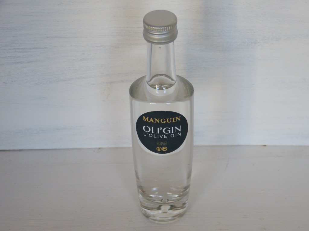 Distillerie Manguin
