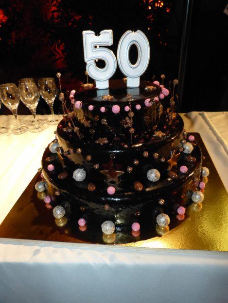 La Chocolaterie de Puyricard fête ses 50 ans