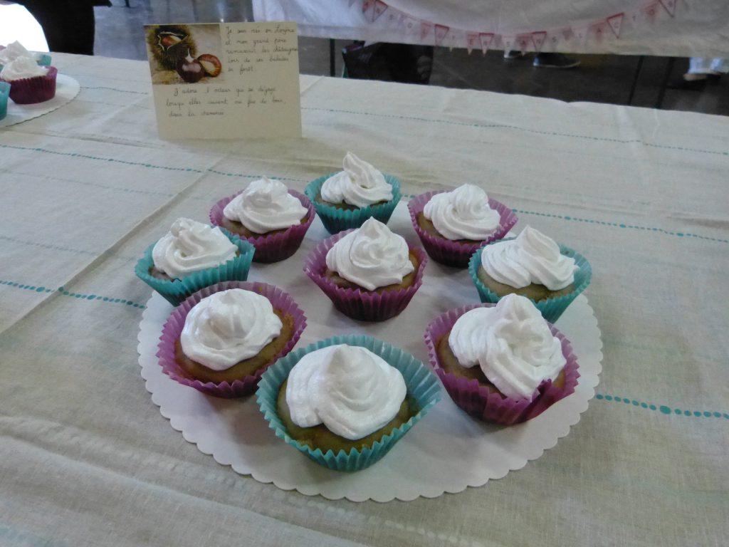 recette cupcakes sans gluten sans lactose gourmicom