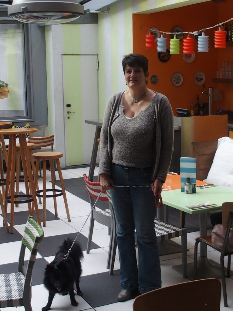 Mama Shelter Marseille restaurant