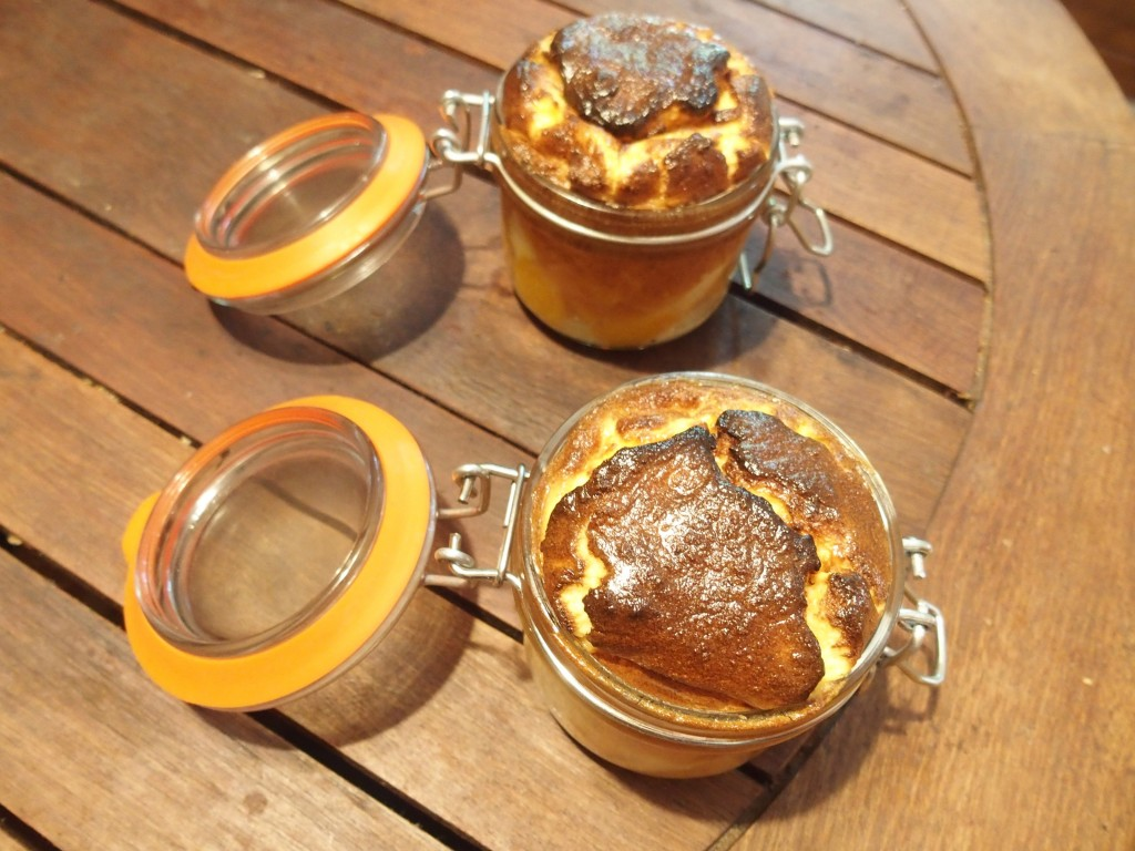 recette fiadone abricots corse