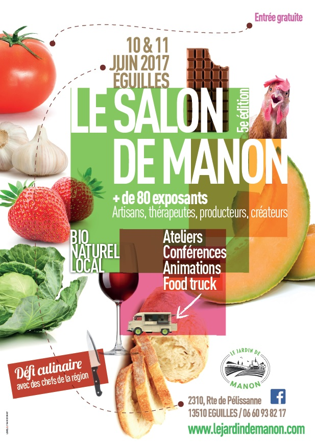 salon bio manon eguilles