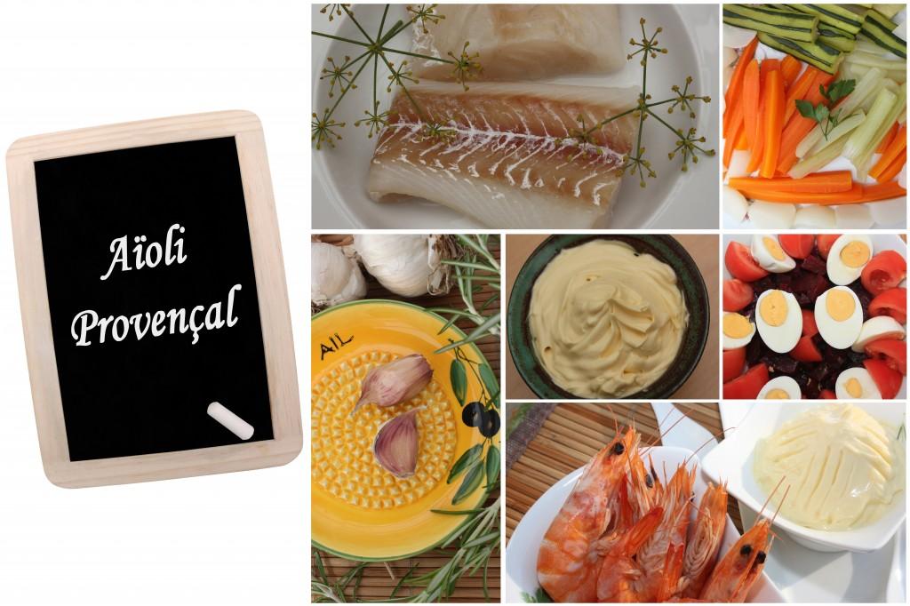 Aïoli - Gastronomie Provençale