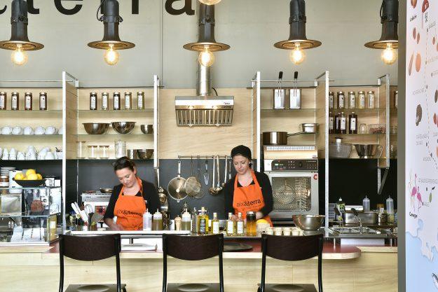 aix&terra a ouvert sa Table Épicerie à Marseille